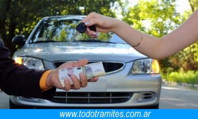 Alquilar tu Auto a otra persona en argentina