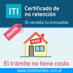 Certificado ITI 9 Como Obtener El Certificado ITI De Impuesto A La Transferencia De Inmueble