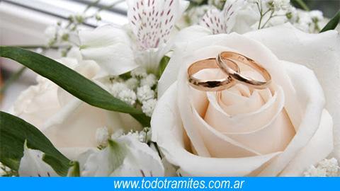 Certificado prenupcial 7 Conoce Como Obtener El Certificado Prenupcial Para Tu Matrimonio