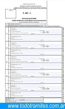Como Completar el Formulario 401