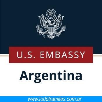 Como sacar VISA de EEUU en Argentina