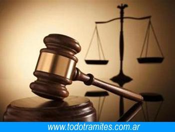 Cómo Tramitar El Certificado De Antecedentes Penales