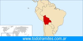 Conclusion ingresar a Bolivia