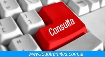 Consulta Certificado De Vivienda Familiar