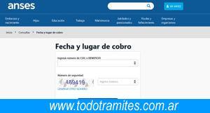 FECHAS DE PAGO 2