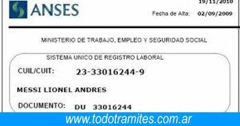 Formulario 933