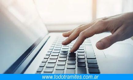 Formulario 663 5 Formulario 663 Para Solicitud De CDI (Clave De Identificación) AFIP