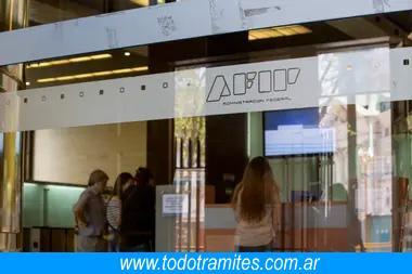 Formulario 830 AFIP 2 Como Presentar El Formulario 830 AFIP De Opción Al Art 18