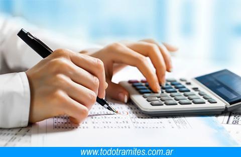 Formulario 830 AFIP 5 Como Presentar El Formulario 830 AFIP De Opción Al Art 18