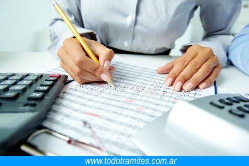 Formulario 924 4 Como Completar El Formulario 924 De Tasas Retributivas De Servicios