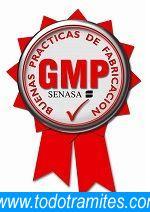 GMP Arg