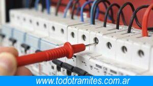 Ley de Seguridad Eléctrica 10.281