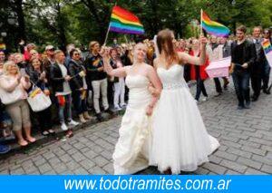 Matrimonios Celebrados
