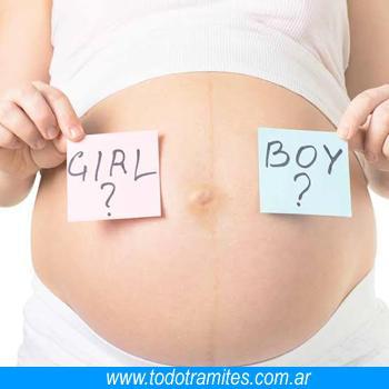 Maternidad Y Prenatal De ANSES
