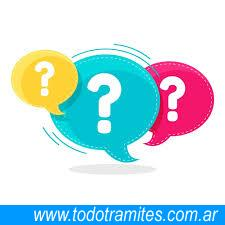 PREGUNTAS 1 ¿Cómo Saber Si Soy Autoridad De Mesa En Argentina?