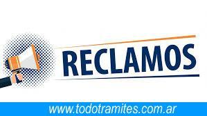 PRESENTACION DE RECLAMOS AL SSS Formulario B RES 075: Presentación De Reclamos Al S.S.S