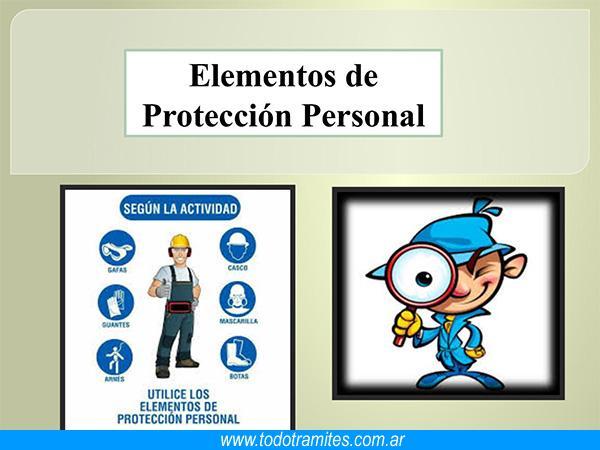 Planilla entrega de EPP 2 Conoce La Planilla Entrega De EPP (Elementos De Protección Personal)