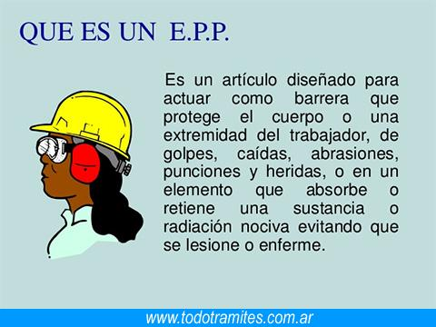 Planilla entrega de EPP 5 Conoce La Planilla Entrega De EPP (Elementos De Protección Personal)