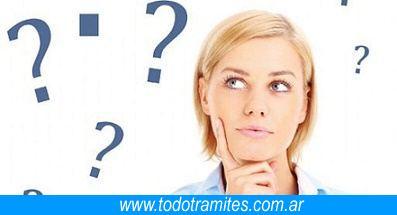 Preguntas 2 Conoce Como Tramitar El Formulario AFIP 102 De Tu Empleada Doméstica