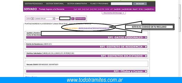 Requisitos para anotarse en el listado de emergencia 3 Conoce Los Requisitos Para Anotarse En El Listado De Emergencia Docente