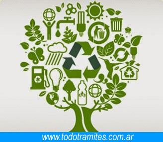 Requisitos para el Certificado de aptitud ambiental