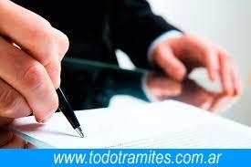 Requisitos Para El Registro De Licencia De Profesional