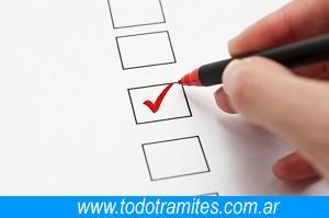 Requisitos para habilitar transporte escolar en Argentina Requisitos del titular y conductor