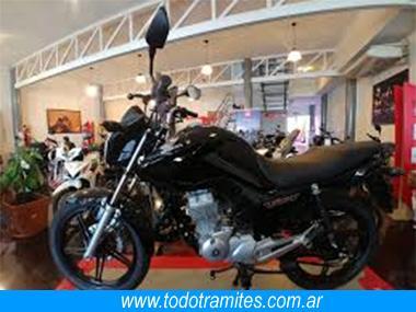 Requisitos para patentar una moto 0km 2 Trámites Y Requisitos Para Patentar Una Moto 0km