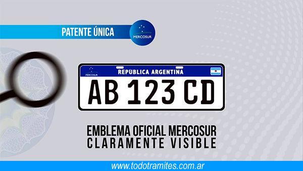 Requisitos para patentar una moto 0km 3 Trámites Y Requisitos Para Patentar Una Moto 0km