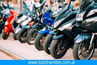 Requisitos para patentar una moto 0km 4 Trámites Y Requisitos Para Patentar Una Moto 0km