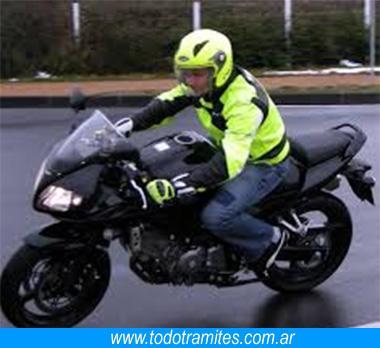 Requisitos para patentar una moto 0km 6 Trámites Y Requisitos Para Patentar Una Moto 0km
