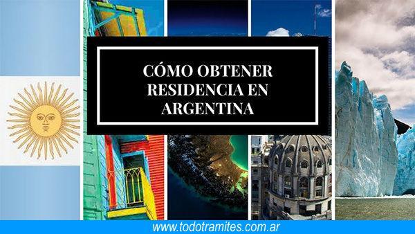 Requisitos para trabajar en Argentina siendo extranjero 3 Conoce Los Requisitos Para Trabajar En Argentina Siendo Extranjero
