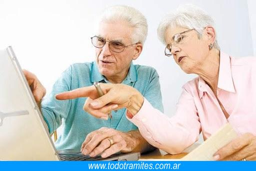 Solicitud para Jubilación Ordinaria Pasos a seguir