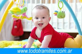 bebe de 4 a 8 meses Descarga La Planilla PRUNAPE Para Realizar Prueba Nacional De Pesquisa