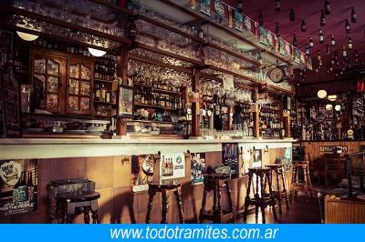 como abrir una cervecería en argentina