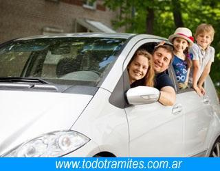 consejos para Alquilar un Auto en argentina