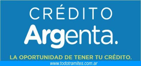 credito argenta