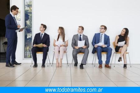 empleos en migracion argentina