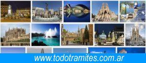 europa destinos Descubre Los Requisitos Para Viajar A Europa Desde Argentina