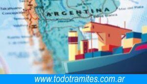 exportador en Argentina