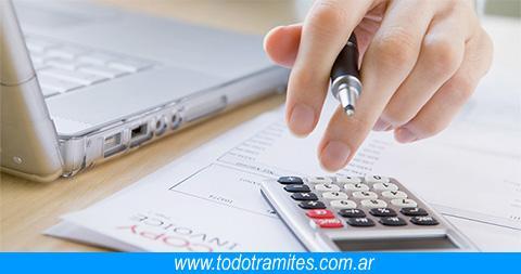 formulario 3279 02 Como Completar El Formulario 3279 Para Declaración Jurada De Conceptos No Remunerados