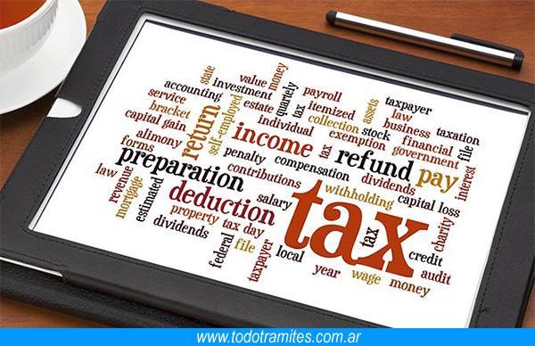 formulario 3279 06 Como Completar El Formulario 3279 Para Declaración Jurada De Conceptos No Remunerados