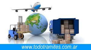 Argentina como importador y exportador