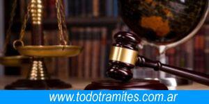 ley 10490 conclusion