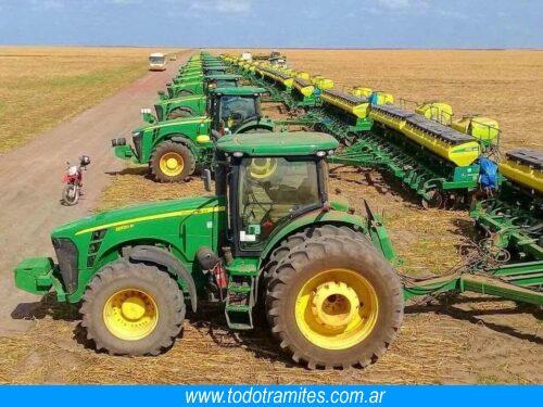 maquinas agricolas f381
