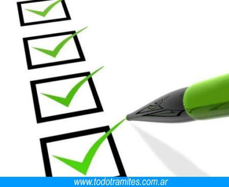 requisitos tramitacion residencia argentina