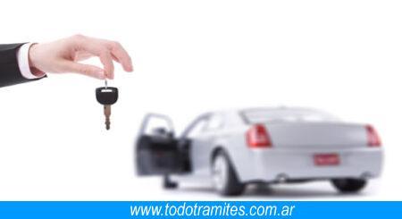 vender carro requisitos