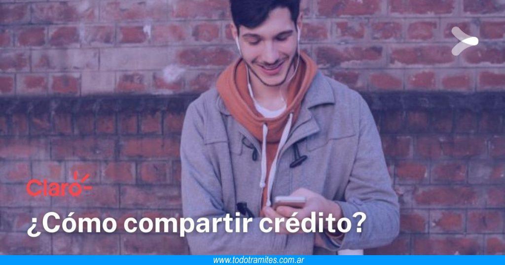 Cómo pasar crédito de Claro a Claro en Argentina