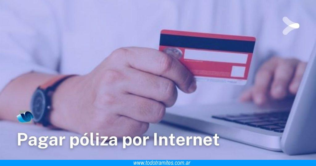 Cómo pagar Seguros Rivadavia por internet