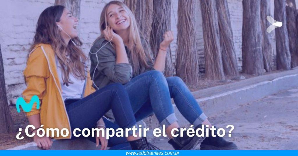 Cómo pasar crédito de Movistar a Movistar en Argentina